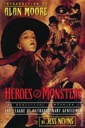 Heroes and Monsters SC (2003 Unofficial Companion to LOEG) 1-REP