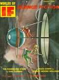 If Worlds of Science Fiction (1952 Pulp Digest) Vol. 16 #8