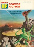 If Worlds of Science Fiction (1952 Pulp Digest) Vol. 15 #4