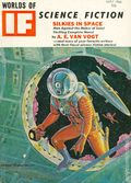 If Worlds of Science Fiction (1952 Pulp Digest) Vol. 16 #5