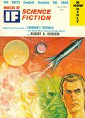 If Worlds of Science Fiction (1952 Pulp Digest) Vol. 14 #3