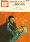 If Worlds of Science Fiction (1952 Pulp Digest) Vol. 17 #6