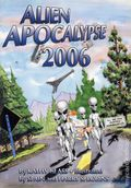 Alien Apocalypse 2006 GN (2001 Frog, Ltd.) 1-1ST