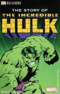Story of the Incredible Hulk SC (2003 DK) 1-1ST