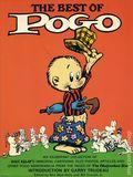Best of Pogo TPB (1982 Fireside Book) 1-1ST