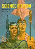 Astounding Science Fiction (1938-1960 Street and Smith) Pulp Vol. 46 #1