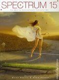 Spectrum Best in Contemporary Fantastic Art SC (1994-Present Underwood Books) 15-1ST