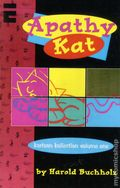 Apathy Kat: Kartoon Kollection TPB (1997 Entity Comics) 1-1ST