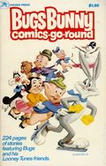 Bugs Bunny Comics-Go-Round TPB (1979 Golden Press) 1-1ST