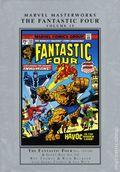 Marvel Masterworks Fantastic Four HC (2003-Present Marvel) 15-1ST