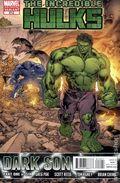 Incredible Hulks (2010 Marvel) 612C