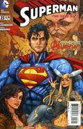 Superman (2011 3rd Series) 23A