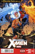 Wolverine and the X-Men (2011) 35