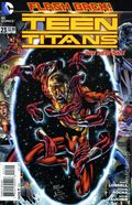 Teen Titans (2011 4th Series) 23A