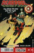 Deadpool (2012 3rd Series) 15