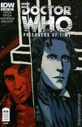 Doctor Who Prisoners of Time (2012 IDW) 8A