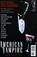 American Vampire Anthology (2013 Vertigo) 1