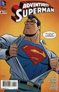 Adventures of Superman (2013) 2nd Series 4