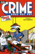 Crime Does Not Pay Archives HC (2012 Dark Horse) 5-1ST