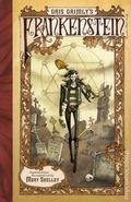 Gris Grimly's Frankenstein HC (2013) 1-1ST