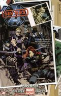 Secret Avengers TPB (2013-2014 Marvel NOW) By Nick Spencer 1-1ST
