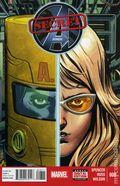 Secret Avengers (2013 2nd Series) 8