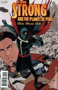 Tom Strong and the Planet of Peril (2013 DC/Vertigo) 2