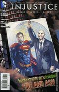 Injustice Gods Among Us (2012 DC) 8