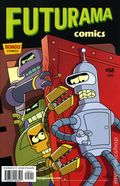 Futurama Comics (2000 Bongo) 68