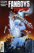 Fanboys vs. Zombies (2012 Boom) 17