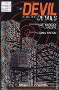 Devil is in the Details SC (2013 Sequart) Examining Matt Murdock and Daredevil 1-1ST