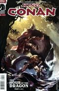 King Conan Hour of the Dragon (2013 Dark Horse) 4