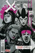 Astonishing X-Men (2004 3rd Series) 66