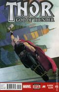 Thor God of Thunder (2012) 12