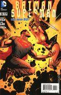 Batman Superman (2013 DC) 3B