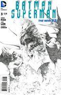 Batman Superman (2013 DC) 3C