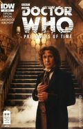 Doctor Who Prisoners of Time (2012 IDW) 8RI