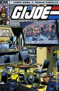 GI Joe Real American Hero (2010 IDW) 193