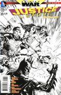 Justice League (2011) 23C