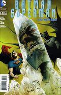 Batman Superman (2013 DC) 3A