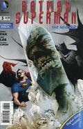 Batman Superman (2013 DC) 3COMBO