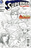 Superman (2011 3rd Series) 23B