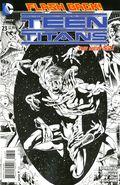 Teen Titans (2011 4th Series) 23B