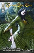 Grimm Fairy Tales (2013 Zenescope) Special Edition 2013C