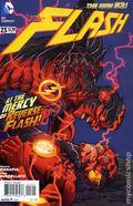 Flash (2011 4th Series) 23A