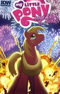My Little Pony Friendship Is Magic (2012 IDW) 10B