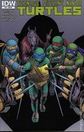 Teenage Mutant Ninja Turtles (2011 IDW) 25RI