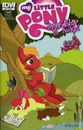 My Little Pony Friendship Is Magic (2012 IDW) 10RI
