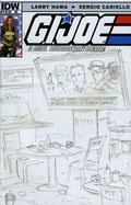 GI Joe Real American Hero (2010 IDW) 193RI