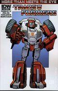 Transformers More than Meets the Eye (2012 IDW) 20RI